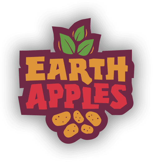 EarthApples logo