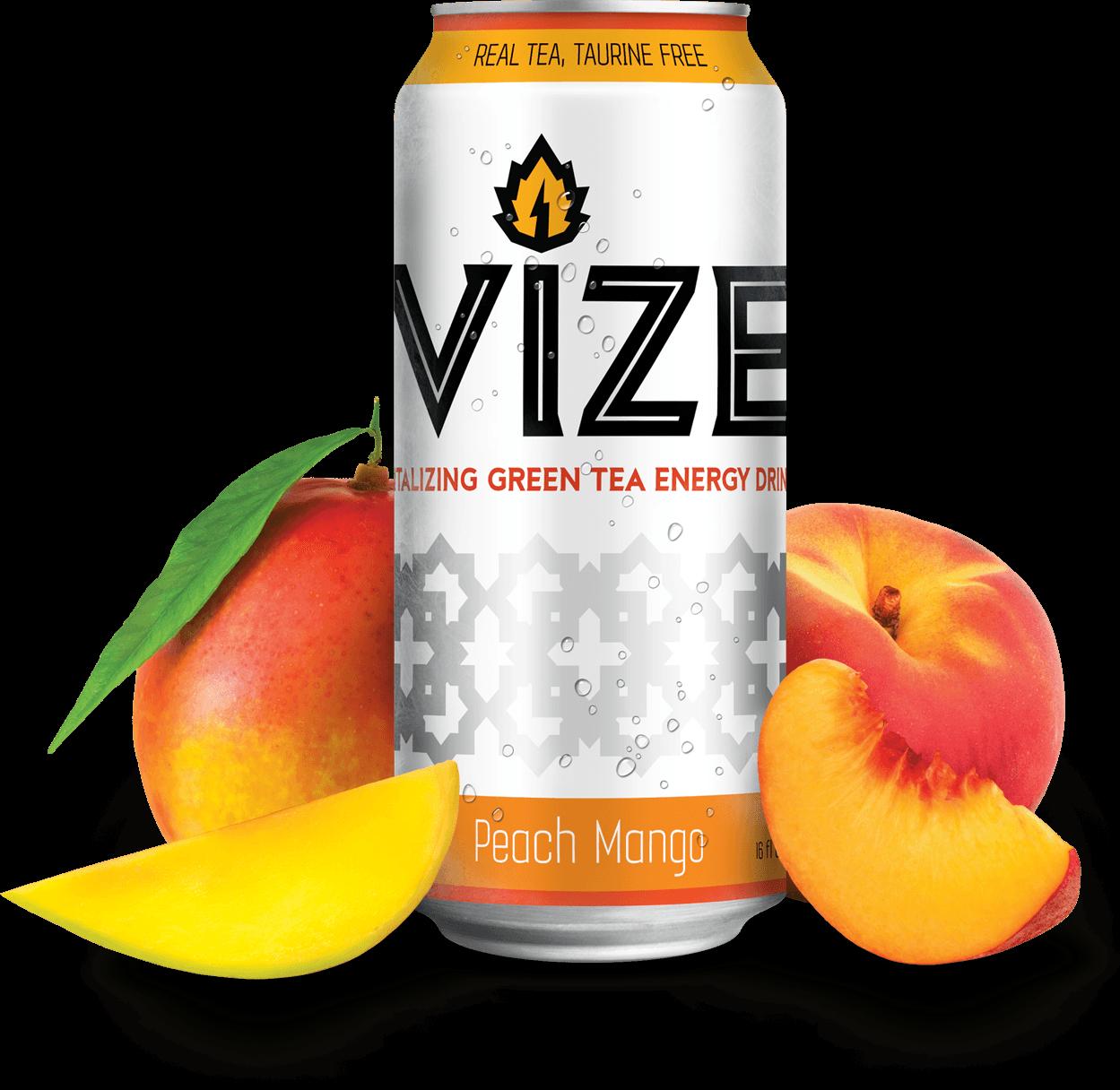 Vize Peach Mango
