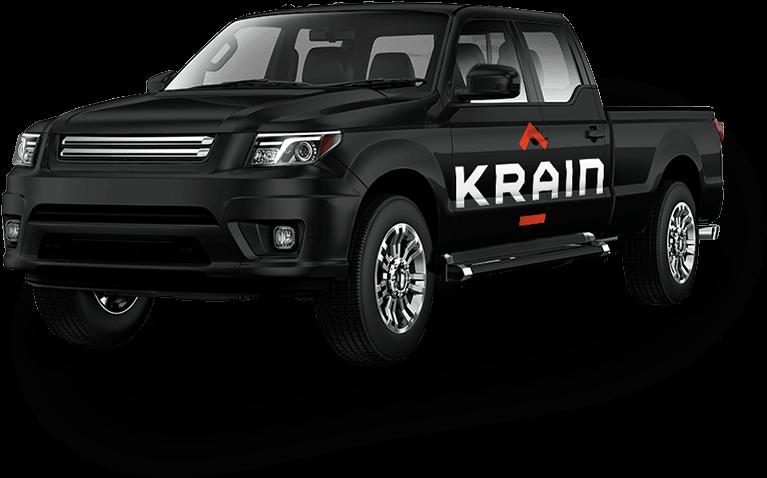 Krain truck