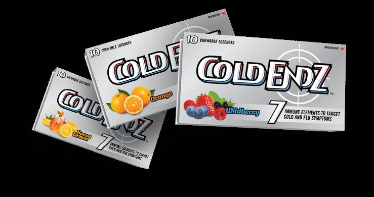 Cold Endz