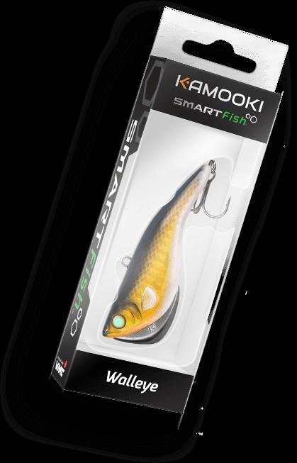 Kamooki SmartFish Front