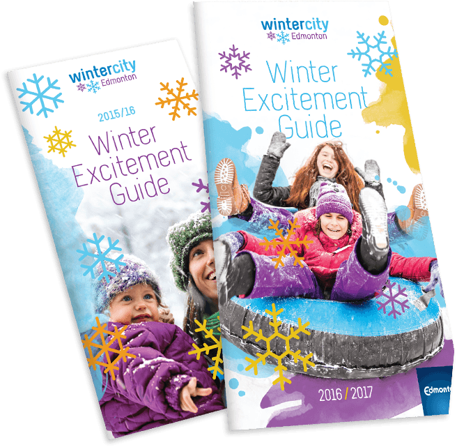 WinterCity pamphlet