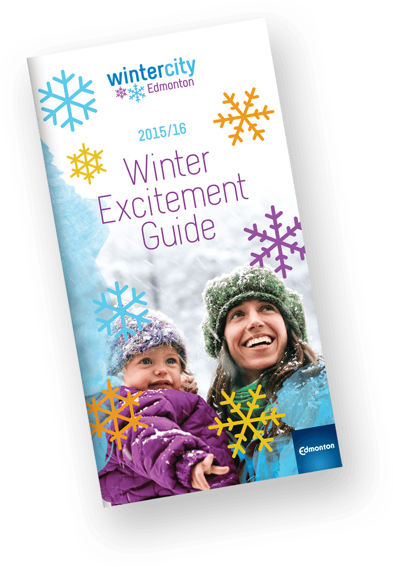 2015/2016 Winter Excitment Guide