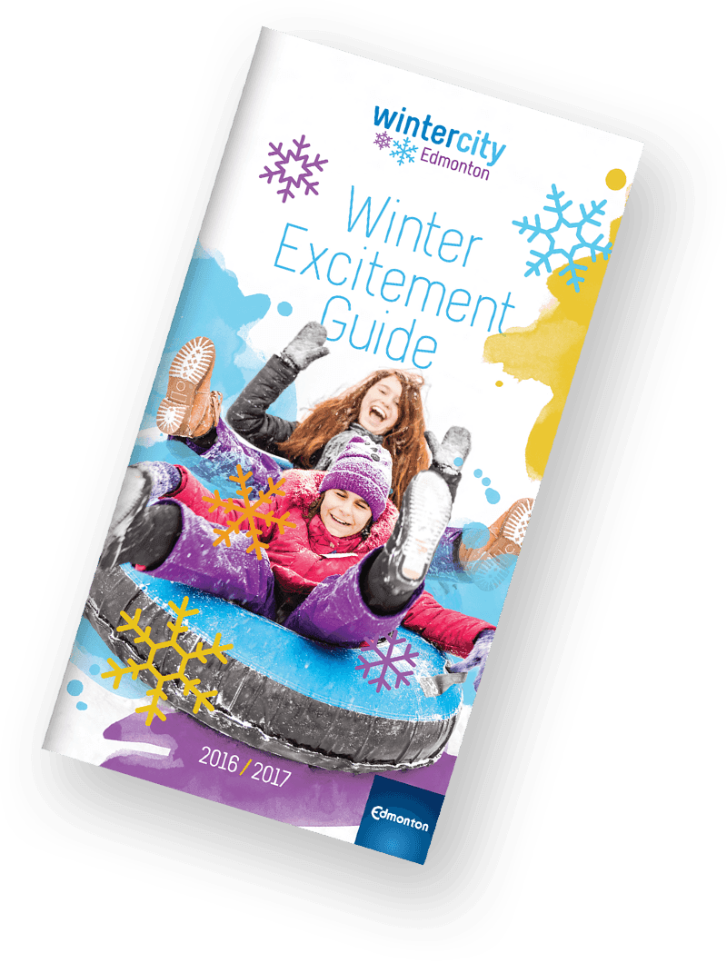 2016/2017 Winter Excitment Guide